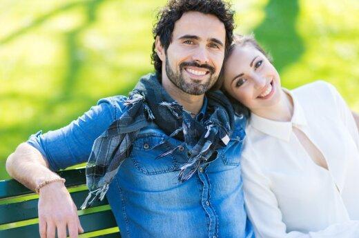 Удовлетворенные мужчины более успешны и сговорчивы