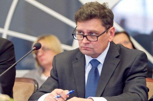 Stanisław Widtman będzie reprezentował mniejszości narodowe