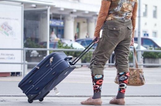 Lekki spadek liczby turystów z Polski