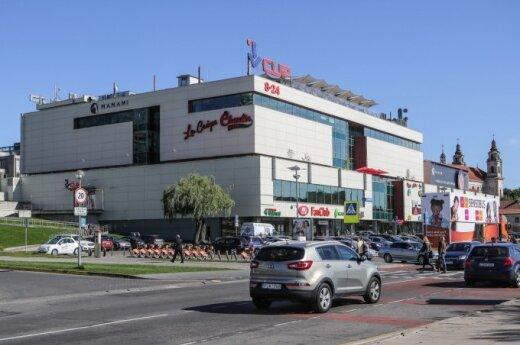 Įsižeidęs dizaineris prekybos centrą padavė į teismą