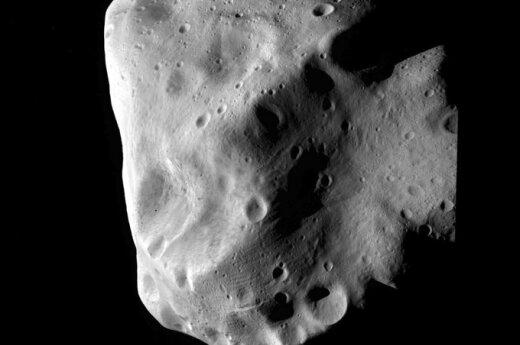 Мимо Земли пронесется астероид величиной с автомобиль