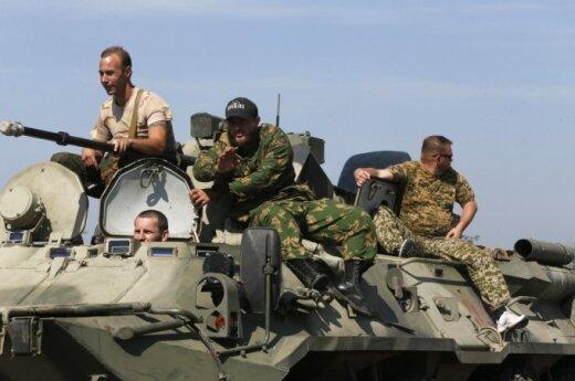 Турчинов: Запад до конца не осознает исходящую от России военную угрозу