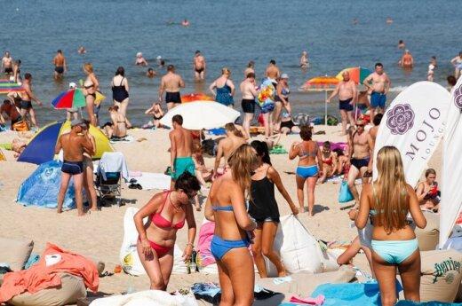 Поездка белоруса в Палангу: как просто испортить отпуск