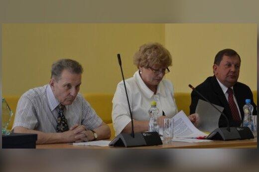 Samorząd nagrodził najlepszych abiturientów rejonu wileńskiego