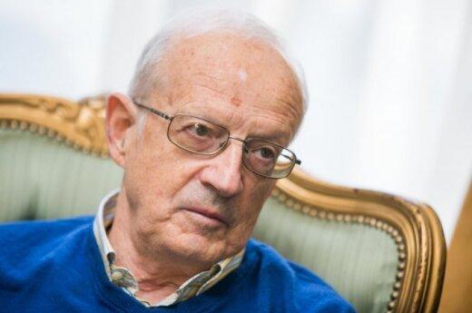 Пионтковский: если Путину позволят овладеть Украиной, он придет в Балтию