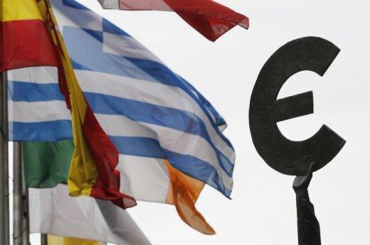 Strefa euro znalazła się na ścieżce do rozpadu