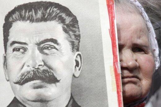 """Планы коммунистов для Литвы: все изменила """"литовская специфика"""""""