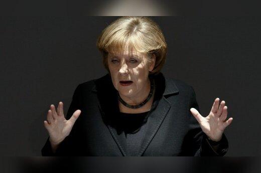 Меркель просят уточнить тарифы на проституток