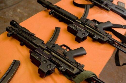Вблизи Лисичанска обнаружен тайник боевиков с оружием
