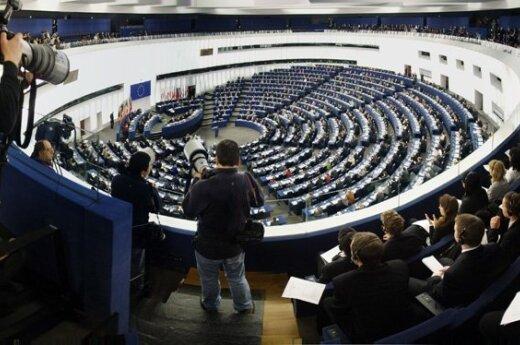 Сегодня Европарламент проведет дебаты о ситуации в Беларуси
