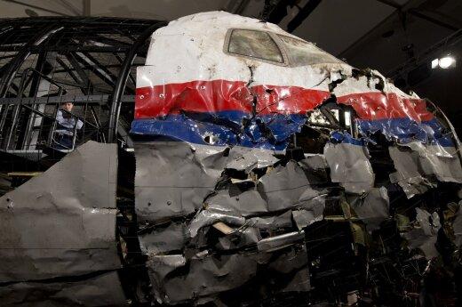 ЕС приветствовал решение о рассмотрении дела MH17 в суде Нидерландов