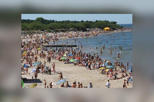 Morze Bałtyckie staje się coraz bardziej niebezpieczne