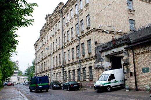 Ministerstwo szuka prywatnego inwestora, który zainwestuje w system więzienny
