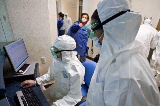 Świńska grypa w Olsztynie