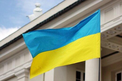 Lithuanian UN ambassador meets with chairman of Crimean Tatar Mejlis