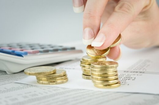 Losses of Lithuania's credit unions narrow