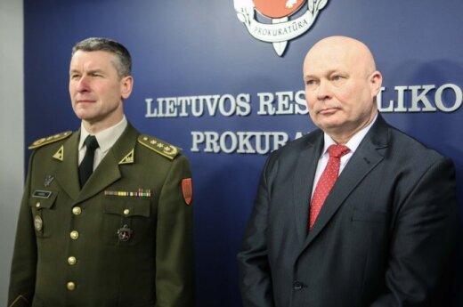 Valdemaras Rupšys, Raimondas Petrauskas