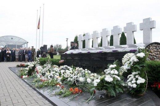 Rosja nie chce współpracować w sprawie masakry w Miednikach