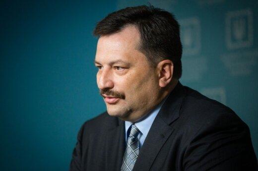 В Киеве погиб замглавы Администрации президента Андрей Таранов