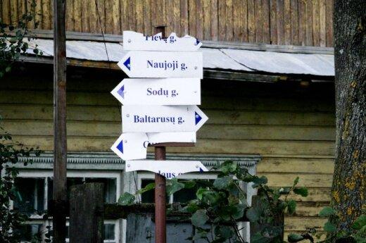 Rząd chce wprowadzić zmiany w oznakowaniu ulic