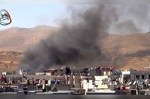Более 20 человек стали жертвами теракта в Дамаске