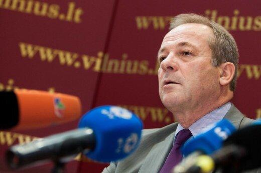 Butkevičius: Zarzuty postawione Adomavičiusowi to cios wymierzony w partię