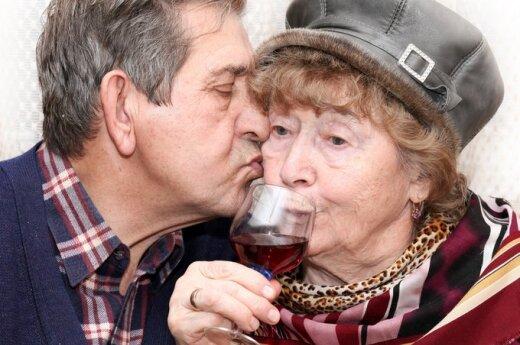 Grużewski: Starzenie się nie jest absolutnym krachem czy nieszczęściem