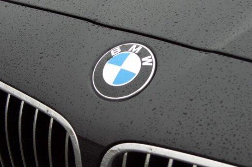 BMW свергнет всех конкурентов к 2020 году