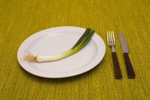 Atkinso dieta - sveika ar ne?