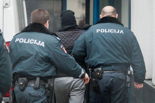 Дело об убийстве Страздаускайте: четверо подозреваемых останутся под арестом
