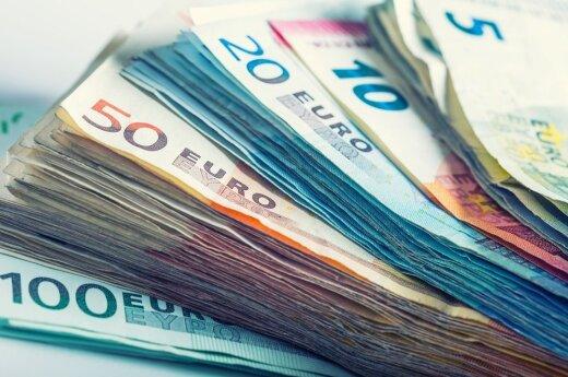 Крупнейшие налогоплательщики Литвы стали платить больше