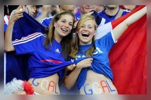 Milion kibiców na Euro 2012