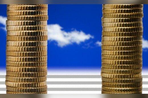Из-за ошибки сотни жителей Латвии получили двойные пенсии