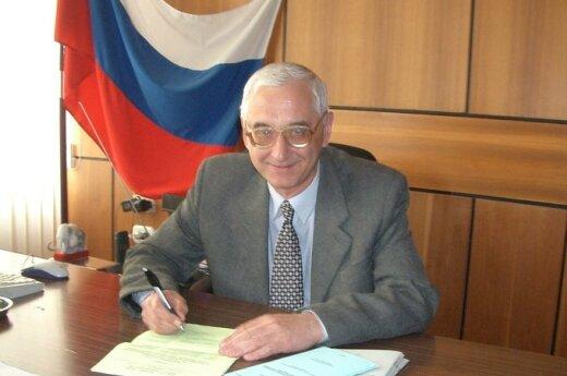 Prochorow: Pozycja języka rosyjskiego na Litwie wzmacnia się