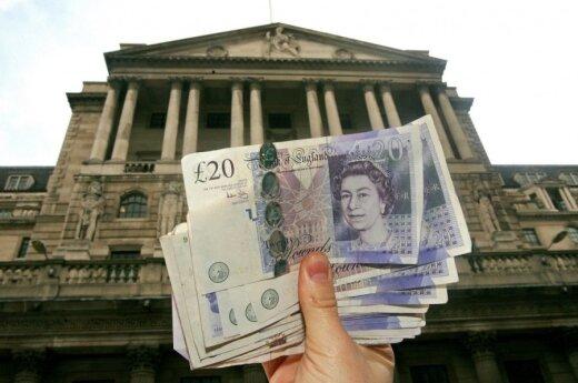 Miliardy funtów czekają na swoich właścicieli