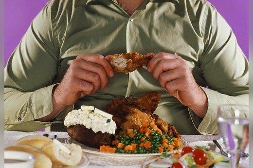 Persivalgymas