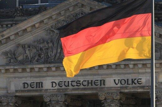 Бундестаг ужесточил миграционное законодательство
