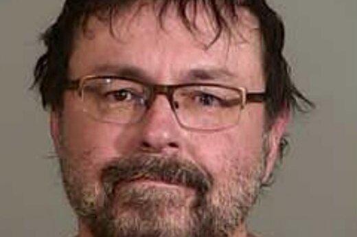 Kalifornijoje sulaikytas moksleivės pagrobimu kaltinamas mokytojas