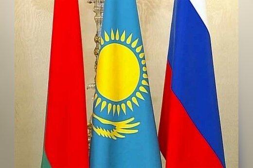 Беларусь и Казахстан оспорили планы России на будущий Евразийский союз