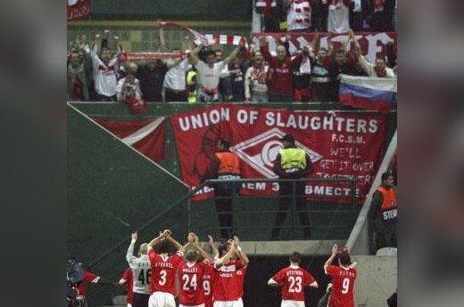 Euro 2012: czy dojdzie do bójek między polskimi i rosyjskimi kibicami?