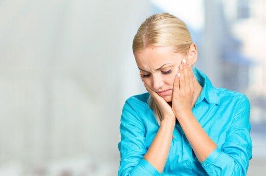 Три инфекции, которые могут спровоцировать на лице отечность
