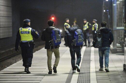 В Швеции перевернулся автобус со школьниками: трое погибших