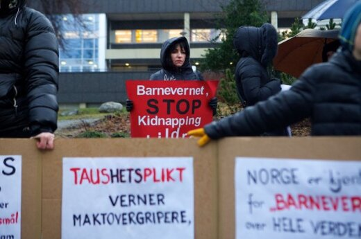 """""""Барневарн"""" глазами норвежцев: для одних система совершенная, другие с ней воюют"""