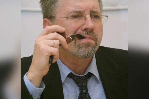 Г. Киркилас: Д. Грибаускайте - ненадежный человек