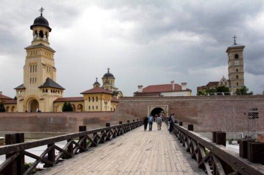 Румыния хочет в Черном море флот НАТО вместе с Грузией и Украиной