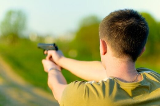 Подросток застрелил трех детей и двух взрослых в США