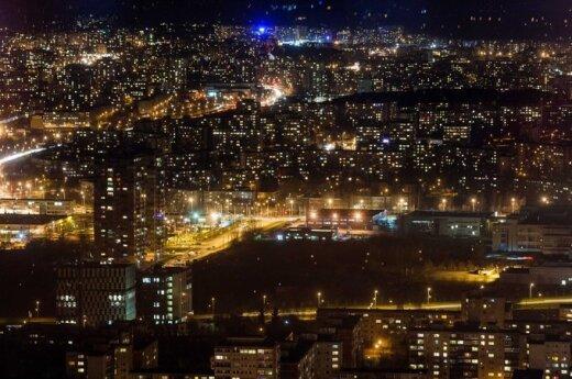 Рейтинг Вильнюса: лучше Праги, но хуже Бухареста