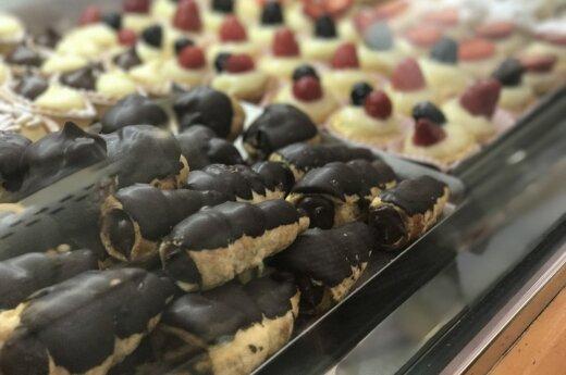 В Эстонии приняли закон о налоге на сладости