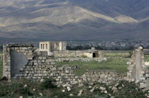 В Азербайджане подсчитали погибших в Карабахской войне