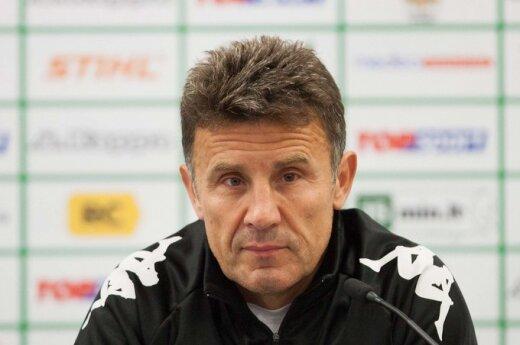 Marek Zub: Żalgiris nie jest gotowy do europejskiego futbolu